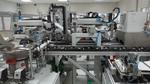 RFID, Bildverarbeitung und Robotik im Verbund