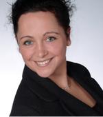 Eva-Maria Schreiter, NTT