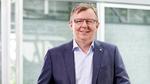 Klaus Hübschle wird neuer CEO