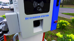 Trends in der Stromversorgung für E-Mobility