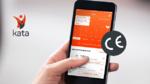 Gesundheits-App Kata erhält CE Zertifizierung als Medizinprodukt