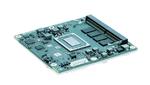Kontron erweitert seine AMD Ryzen CPU Palette des COMe-cVR6