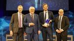 Celonis gewinnt Deutschen Zukunftspreis