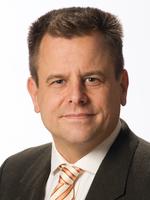 Dr. Stefan Schwarz, Teradata