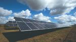 Große Solarprojekte in den USA
