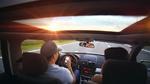 Umfrage zu selbstfahrenden Autos gestartet