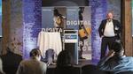 Thorsten Krüger, Bechtle, auf dem Digital Workplace Forum 2019