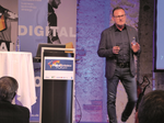 Klaus Stöckert, Technogroupt IT Service,, Digital Workplace Forum 2019
