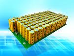 Eaton Superkondensatormodul