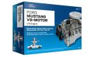 Bausatz 'Ford Mustang V8-Motor' von Franzis...