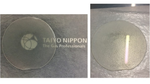 Tokyo University of Agriculture and Technology, Taiyo Nippon Sanso, Gallium Nitride