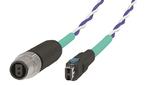 Bild 2. Single Pair Ethernet: Mit seinen grenzenlosen Möglichkeiten wird das Aderpaar zur DNA des Industrial Internet of Things.