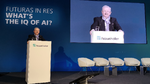 »What's the IQ of AI?«