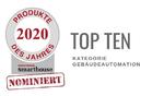 Leserwahl 2020: Die Top 10 in der Rubrik »Gebäudeautomation«