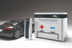 Skalierbare Batteriespeicher für alle Anforderungen