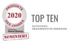 Die Top 10 in der Rubrik »Regenerative Energien«