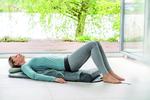 Beurer Yoga- und Stretchmatte
