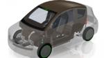 Intelligente Naturfaserverbundwerkstoffe im Fahrzeugbau