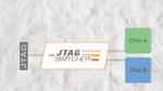 Open Source JTAG-Switcher von Lauterbach