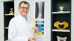 Smarte Implantate lassen Knochen besser heilen