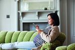 Verknüpfte Digitalisierung für ein smartes Zuhause