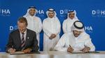 VW und Katar schaffen urbane Mobilität