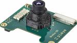 Pieyes Nimbus-3D-Auge für den Raspberry Pi