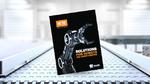 E-Book zeigt Robotik-Trends im Einsatz
