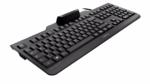 Tastatur schützt vor Keyloggern