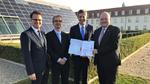 Smart Meter Gateway von EMH metering GmbH zertifiziert