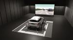 Fahrzeugtestumgebung um GNSS-Stimulation erweitert