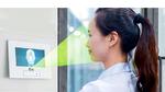 Empfindlicher NIR-Bildsensor für 3D-Sensorsysteme