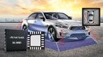 PMIC für Automotive-Kamerasysteme zur Umfelderkennung