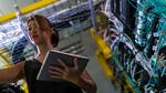 DDR5-RDIMMs für neue Server-Generationen
