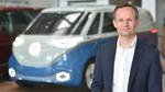 Volkswagen Autonomy eröffnet Kompetenzzentrum im Silicon Valley