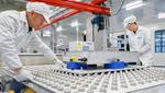 Webasto eröffnet neues Batteriezentrum in China