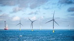 Condition-Monitoring im Offshore-Windpark