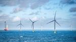 Condition-Monitoring im Offshore-Windpark