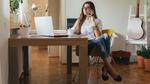 Bitkom-Umfrage: Arbeit im Homeoffice nimmt deutlich zu