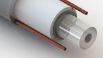 CeramOptec stellt MIR-Faser»Optran« vor