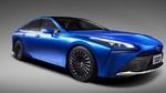 Toyota stellt den neuen Mirai vor