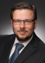 Porträtfoto: Falk Herrmann, CEO, Rohde & Schwarz Cybersecurity