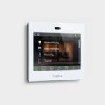 Das FrogDisplay von Frogblue verbindet KNX und Bluetooth