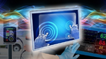 Touchscreens mit PCT und Pixel Eyes