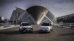 Erste E-Autos für 2022 geplant