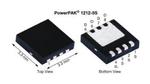 N-Channel MOSFETs mit hoher Leistungsdichte