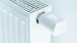 Funkgesteuertes Heizkörper-Thermostat senkt Energiekosten