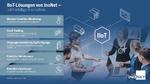 IIoT Plattformlösungen: Ihr Weg zur Smart Factory
