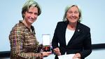 Bundesverdienstkreuz am Bande für Renate Pilz
