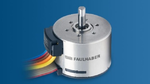 Faulhaber erweitert Motorfamilie BXT um Encoder IEF3-4096